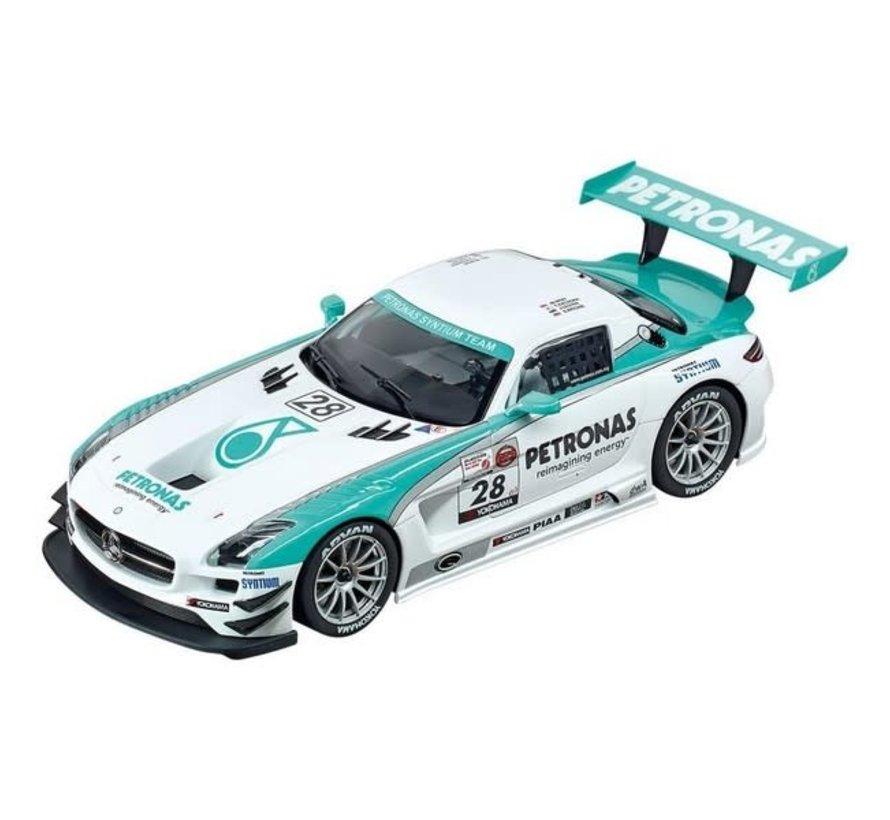 Carrera : DIG124 Mercedes