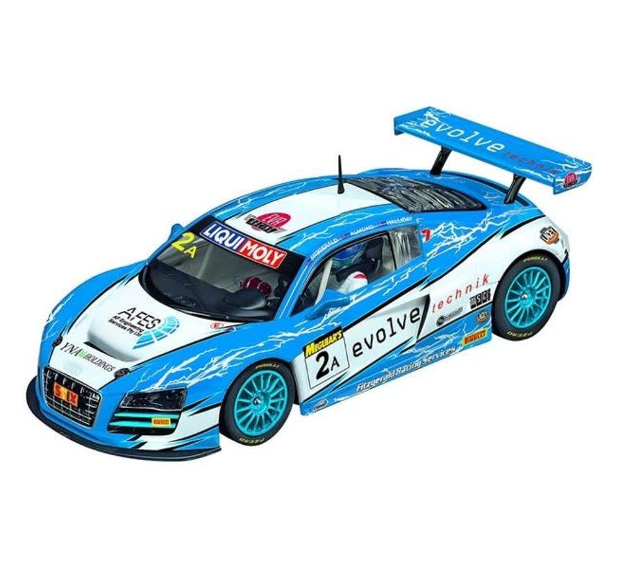 Carrera : DIG124 Audi R8