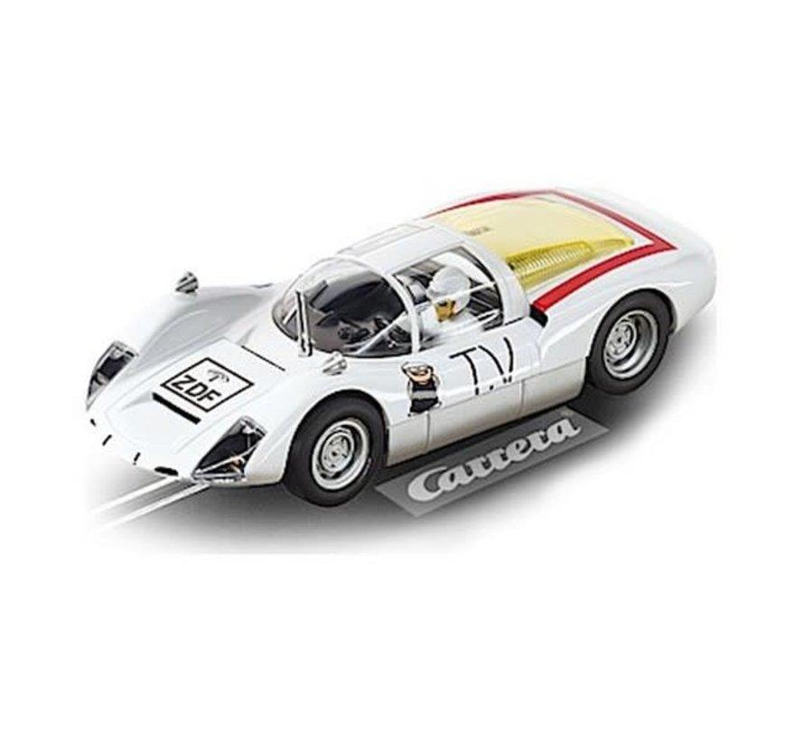 Carerra : DIG124  Porsche 906 Carrera 6 TV, 1967
