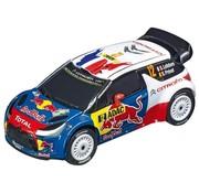 CARRERA Carrera : GO DS 3 WRC 2015 Rally Catalunya