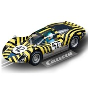 CARRERA CAR-23813 - Carrera : DIG124 Porche