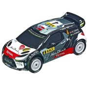 CARRERA Carrera : GO DS 3 WRC 2015 Rally Germany