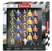 CARRERA CAR-21129 - Carrera : Figures Spectators GrandStand