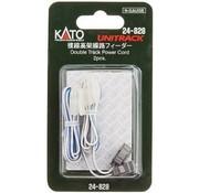 KATO KAT-24828 - Kato : N Double Track Cord