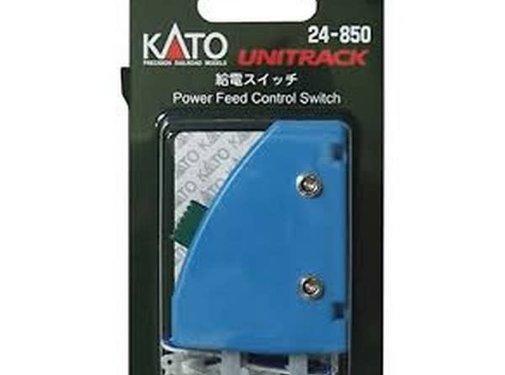 KATO KAT-24850 - KATO : N Power Feeder Control Switch
