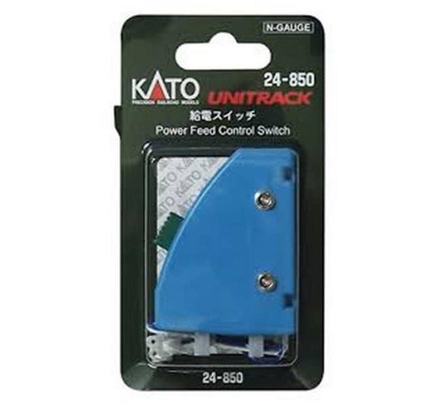 KATO : N Power Feeder Control Switch