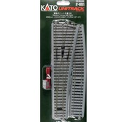 KATO KAT-2861 - Kato : HO Track #6 RH Remote Switch