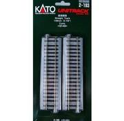 KATO KAT-2193 - Kato : HO Track 149mm Straight