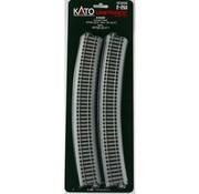 KATO KAT-2250 - Kato : HO Track R790 Curves