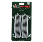 KATO KAT-2280 - Kato : HO R370 Curves