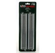 KATO KAT-2150 - Kato : HO Track 246mm Straight
