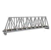 KATO KAT-20433 - Kato : N Track 248 Truss Bridge silver