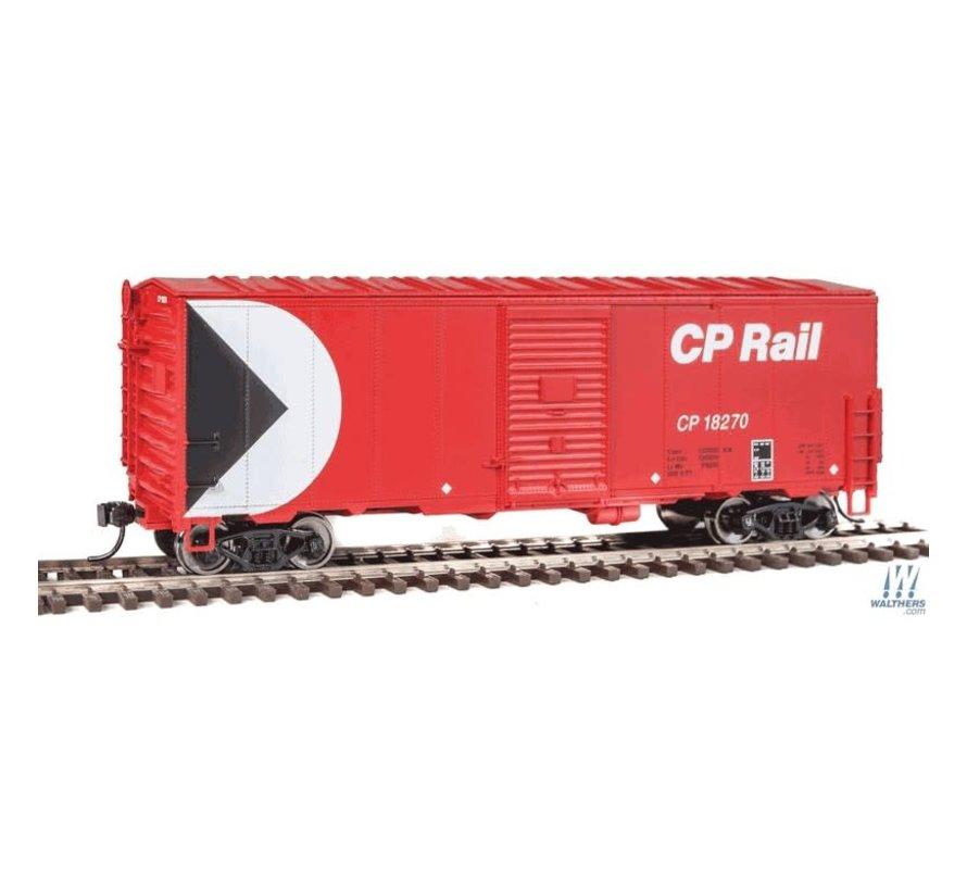 Walthers : HO CP 40' AAR Box Car