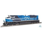 WALTHERS Walthers : HO CN SD70Ace DCC