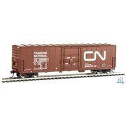 WALTHERS Walthers : HO CN 50` Box
