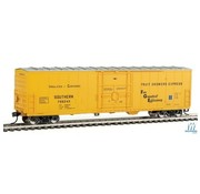 WALTHERS WALT-910-2024 - Walthers : HO 50' FGE Insulated Boxcar -Southern Railway #798243