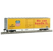 WALTHERS WALT-910-2025 - Walthers : HO UP 50` Box