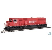 WALTHERS Walthers : HO CP SD60M DCC #6260