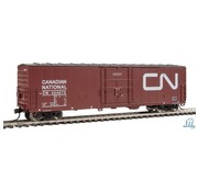 WALTHERS Walthers : HO CN Insul. Boxcar