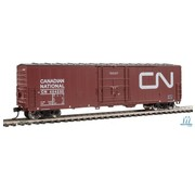 WALTHERS WALT-910-2052 - Walthers : HO CN Insul. Boxcar