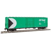 WALTHERS WALT-910-2053 - Walthers : HO CP 50' Box car