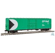 WALTHERS WALT-910-2054 - Walthers : HO CP 50' Box car