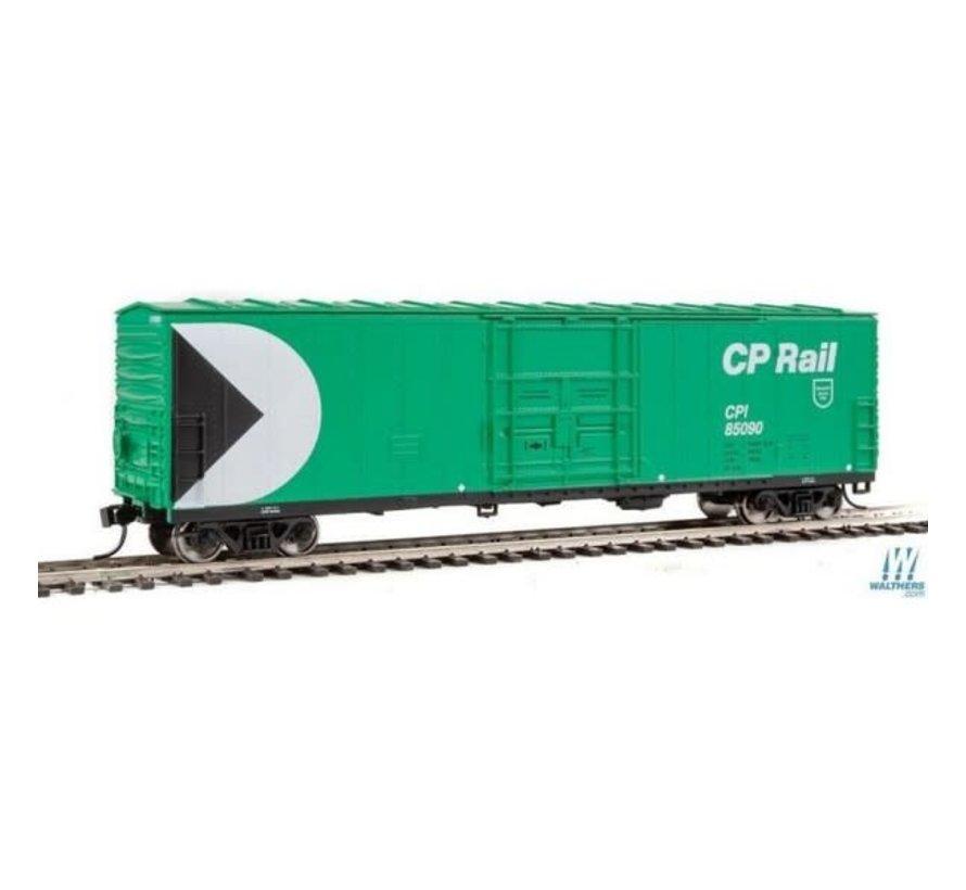 Walthers : HO CP 50' Box car