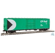 WALTHERS WALT-910-2055 - Walthers : HO CP 50' Box car