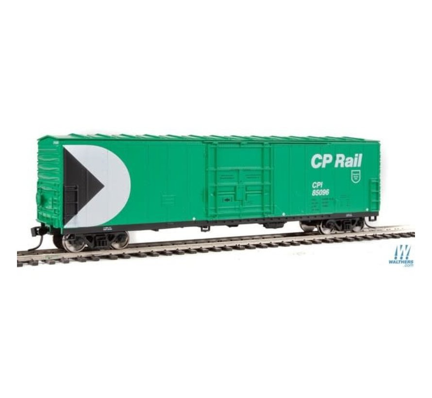 Walthers : HO CP 50' Box car