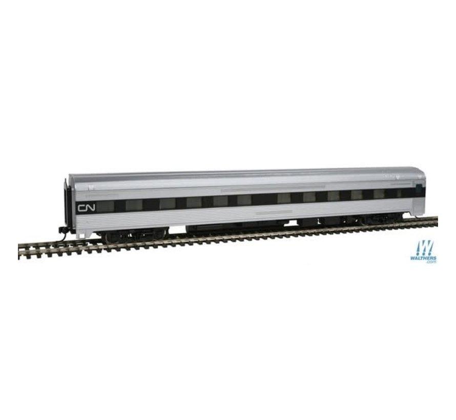 Walthers : HO 85' Budd 10-6 Slpr CN