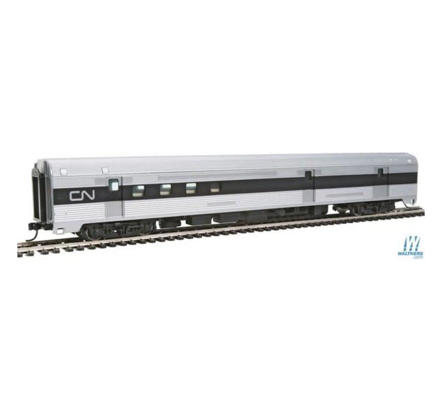 Walthers : HO 85' Budd Bag-RPO CN