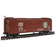 WALTHERS WALT-910-3652 - Walthers : HO 40ft reefer CN