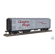 WALTHERS WALT-910-3753 - Walthers : HO CP 50'Mech Reefer