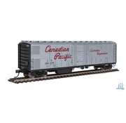 WALTHERS WALT-910-3754 - Walthers : HO CP 50'Mech Reefer