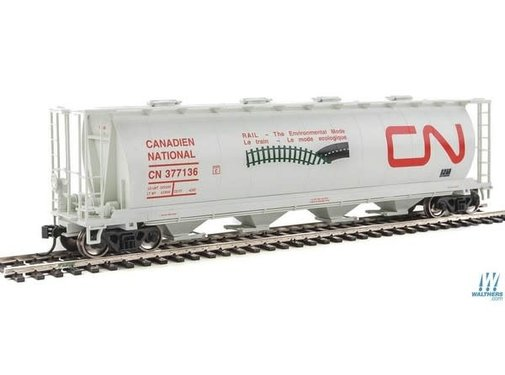 WALTHERS Walthers : HO 59' Cyl Hpr CN 377136