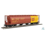 WALTHERS WALT-910-7342 - Walthers : HO 59' Cyl Hpr CPWX 606090