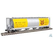 WALTHERS Walthers : HO 59' Cyl Hpr CNWX 106725