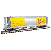 WALTHERS Walthers : HO 59' Cyl Hpr CNWX 106750