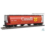 WALTHERS Walthers : HO 59' Cyl Hpr CNWX 109800