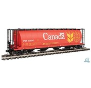 WALTHERS Walthers : HO 59' Cyl Hpr CPWX 606542