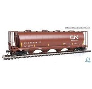 WALTHERS Walthers : HO 59' Cyl Hpr CN 376589