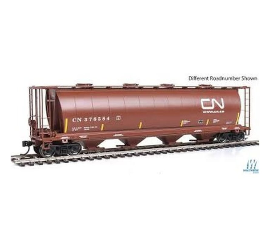 Walthers : HO 59' Cyl Hpr CN 376589