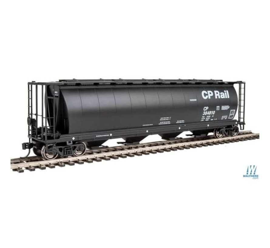 Walthers : HO 59' Cyl Hpr CP 384810