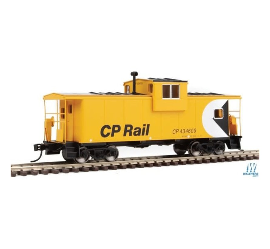 Walthers : HO CP Wide  Cab CP
