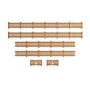 LIONEL LNL-1930160 - Lionel : O Brown Picket Fence