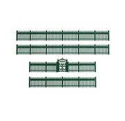 LIONEL LNL-1930170 - Lionel : O Green Iron Fence