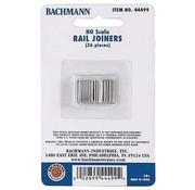 BACHMANN BAC-44499 - Bachmann : HO EZ Track joiners