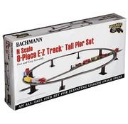 BACHMANN BAC-44872 - Bachmann : N EZ TrackTall Pier