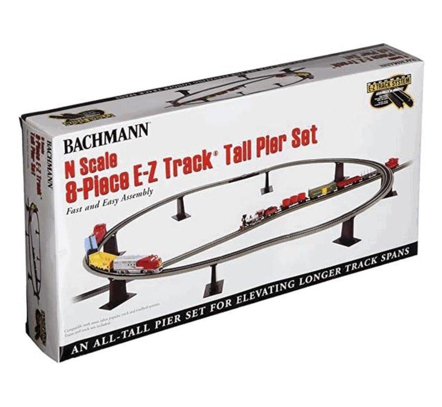 Bachmann : N EZ TrackTall Pier