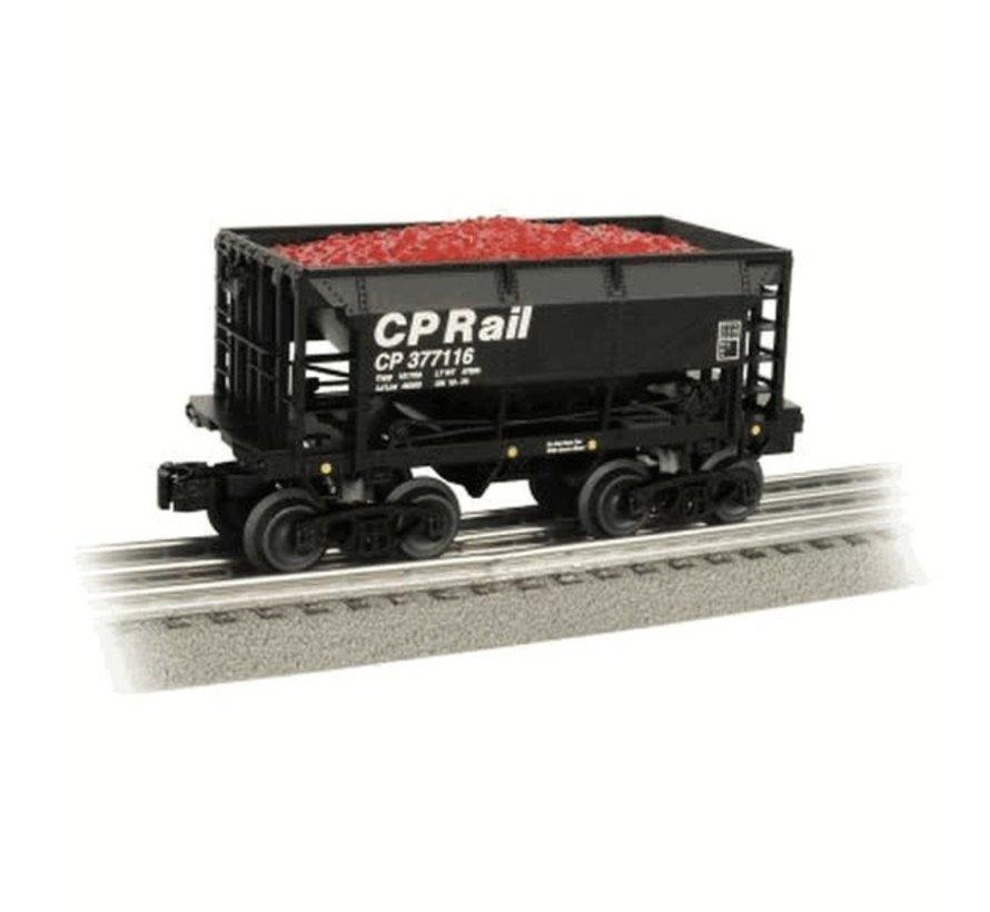 William : CP Ore Car